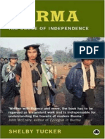 Burma Curse of Independence