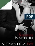 Alexandra Ivy - Sinful Rapture (the Rapture Series 2)