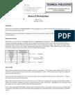Basics of Deionization