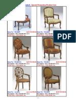 promotion-tea chair set-american design