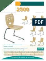 chaises 2500  5-12