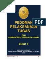 Buku II Edisi Revisi 2013-Lwk
