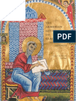 The Armenian Gospels of Gladzor