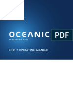 GEO2 Manual