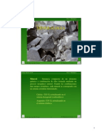 Presentacion Tema 17-18 Mineralogia 1