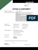 GPSMAP62_MLDeclarationofConformity