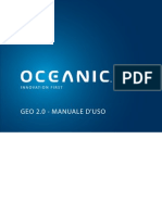 Geo 2.0 Operating Manual ITA - 12-5210-r01