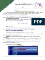 Ut06 Administracion Linux Alumnos