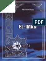 EL IMAN -Šejhul Islam Ibn Tejmijje