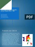 Criada a Comunidade Europeia do Carvão e do Aço.pptx