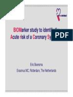 Biomarcs Study