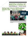 Green Issue April 2014
