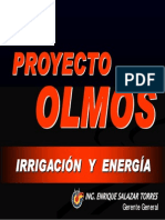 EER Lambayeque Proy Olmos