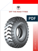 Off-Road Tires