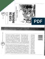 49290162 John Rule Clase Obrera e Industrializacion Historia de La Revoluion Industrial Britanica 1750 1850