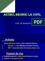 Astm Bronsic Curs 2013