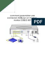 Comment Paramétrer Une Connexion ADSL Sur Un Modem