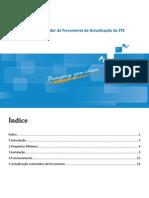 Manual de Utilizador Da Ferramenta de Actualização Da ZTE - V1.0