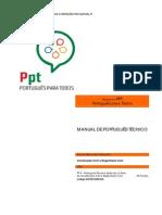 Manual Portugues Tecnico Area Construcao Civil Vf