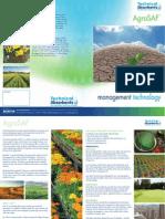 Agrosaf Booklet English