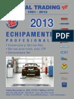 Catalog General 2013