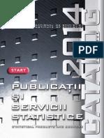 Catalogul publicatiilor_2014