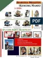 Poster Diabetes Mellitus