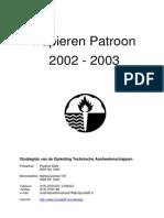 Pp Ta 2002-2003 Definitief
