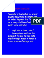 Lec 26 - 30 (Analisis Tumbesaran)