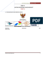 Bab 6 - Pola Kegiatan Ekonomi Penduduk - Part 3