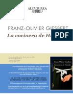 Dossier Prensa Cocinera Himmler