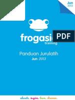 Buku Panduan Frog Vle PDF Bm