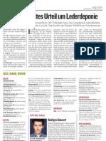 20030219 Kleine Zeitung - Erstes Urteil um Lederdeponie