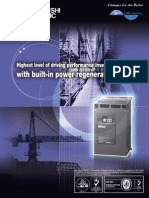 FRA701 VFD Catalogue