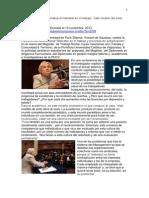 Vincent de Gaulejac Analiza El Malestar en El Trabajo