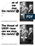 How Can We Stop Ukip