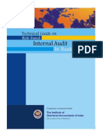 Guide to Bank Audit