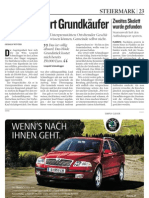 20061006 Kleine Zeitung - Urteil empoert Grundkaeufer