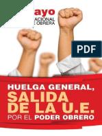 PCPE - Consecuencias Negativas de La Entrada de España en La UE