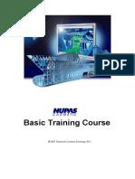 Basic Training Course