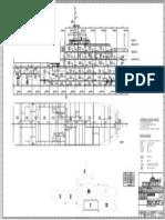 Ege100-02000100 a Block Division Plan
