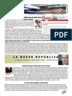LNR 124 La Nueva República A