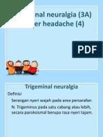 Trigeminal Neuralgia (3A)