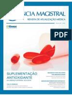 Revista Ciência Magistral 4º Edição