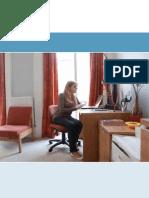 IOE Student Accommodation Rates 2013-14