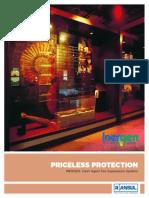 Inergen Sales Brochure