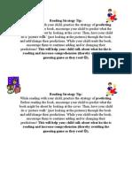 reading tips