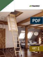 Fakro Loft Ladder Guide