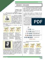 Evolucionismo e Especiação