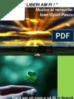 Ioan Gyuri Pascu - Ce Liberi Am Fi